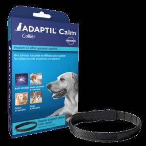 Adaptil Calm - Collier pour chien contre les troubles anxieux
