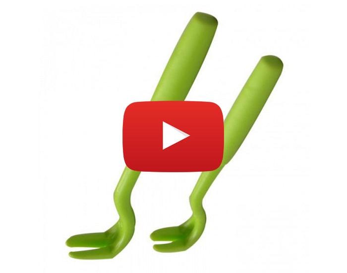 Vidéo crochet O'tom
