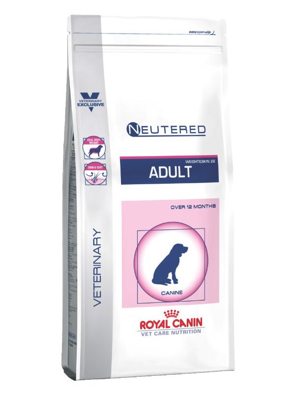 Royal Canin Veterinary Care Adult Neutered